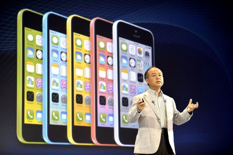 iPhone 5 is most popular smartphone in UAE - study