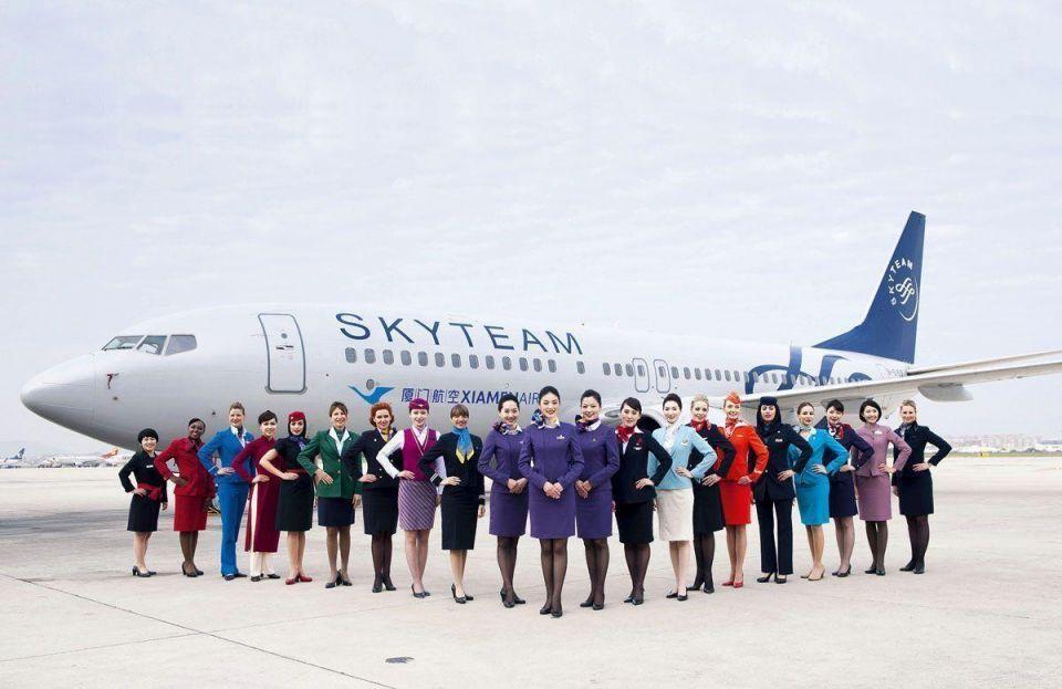 SkyTeam airline alliance to open Dubai lounge