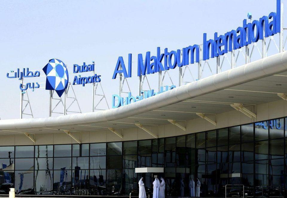 Dubai's Al Maktoum airport to see prep work in 2016 for Emirates' move