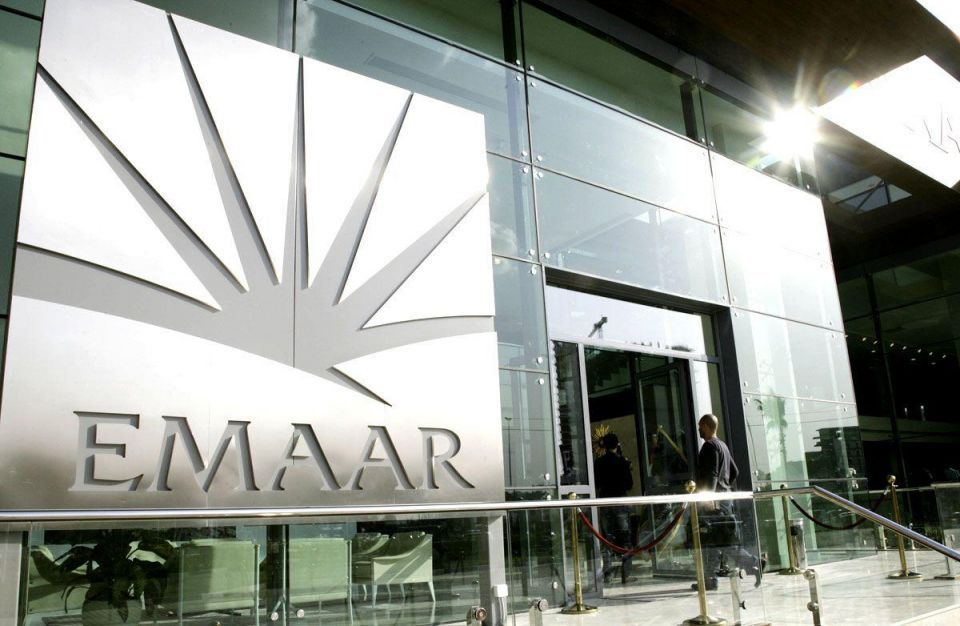 Dubai's Emaar says shareholders to have priority in unit IPO