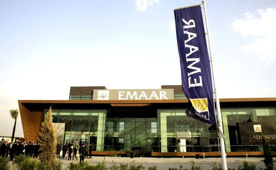 Dubai's Emaar surges to 65-mth high on ratings boost