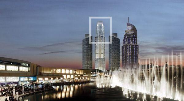 Emaar sells Downtown Dubai penthouse for $6.2m
