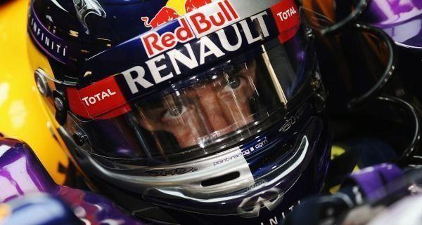 Sebastian Vettel wins Abu Dhabi Grand Prix