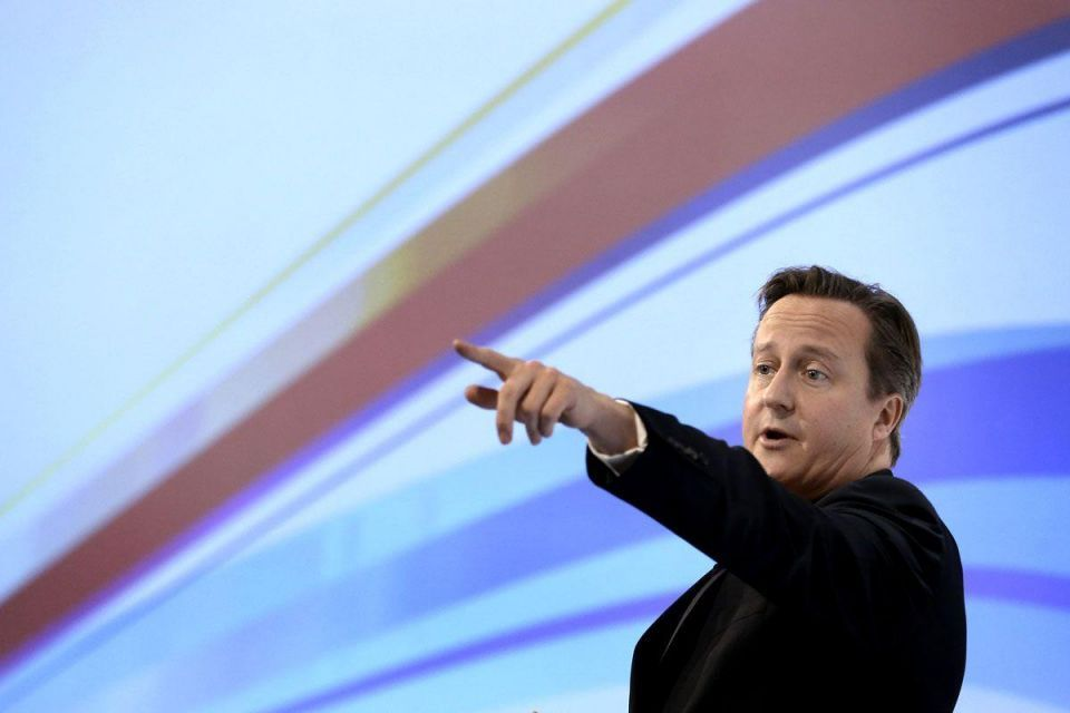 UK's Cameron to Syria: Stop stalling on chemical weapons