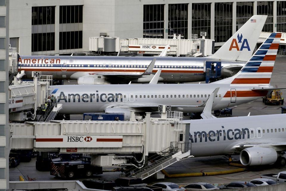 Foreign airlines grab US passenger market share, amidst ongoing subsidies row