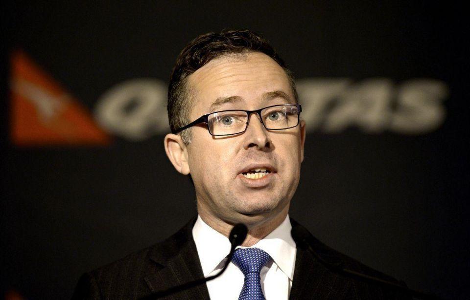 Qantas to cut 1,000 jobs as faces $270m loss