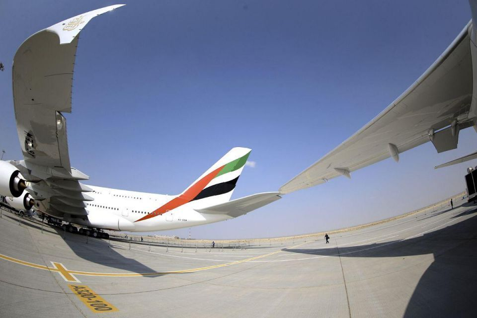Future of Airbus A380 said to hinge on Emirates order
