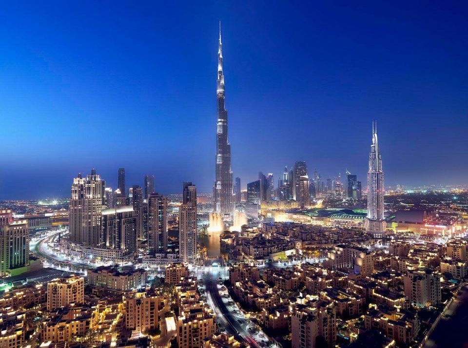 Holiday home specialist calls for talks over Downtown Dubai ban