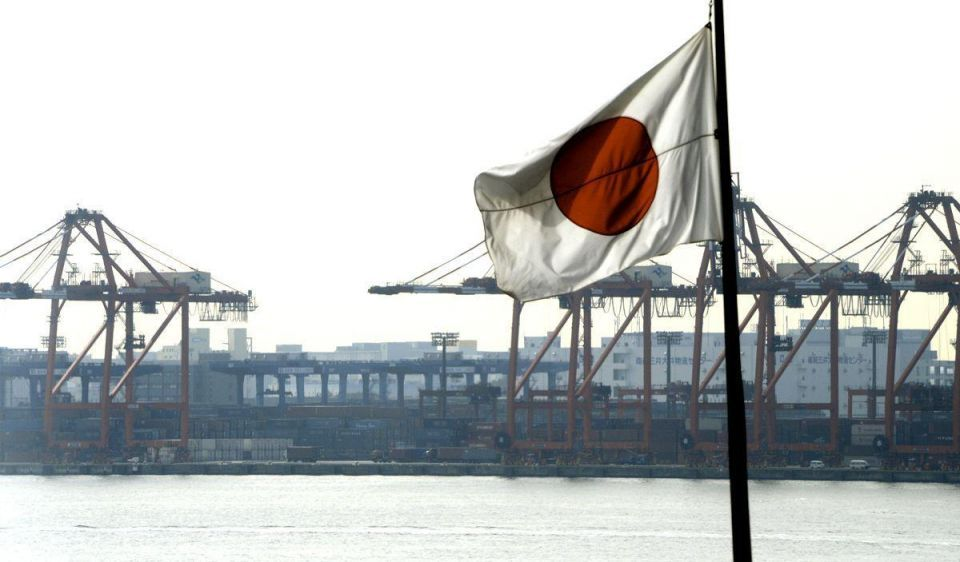 Japan-UAE trade up to $25bn in H1