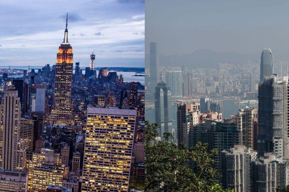 Revealed: World's longest commercial flights