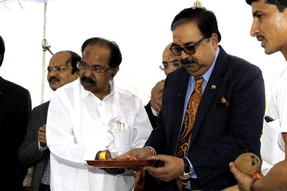 India starts shale exploration