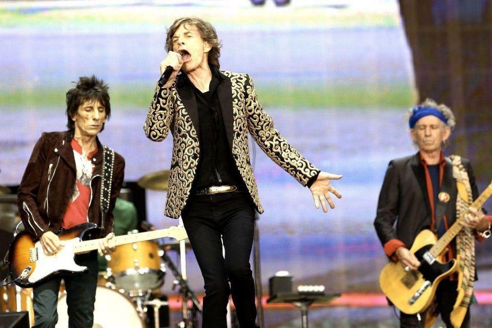 Rolling Stones UAE organisers in crackdown on touts