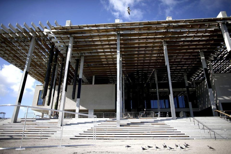 New art museum to open in Miami