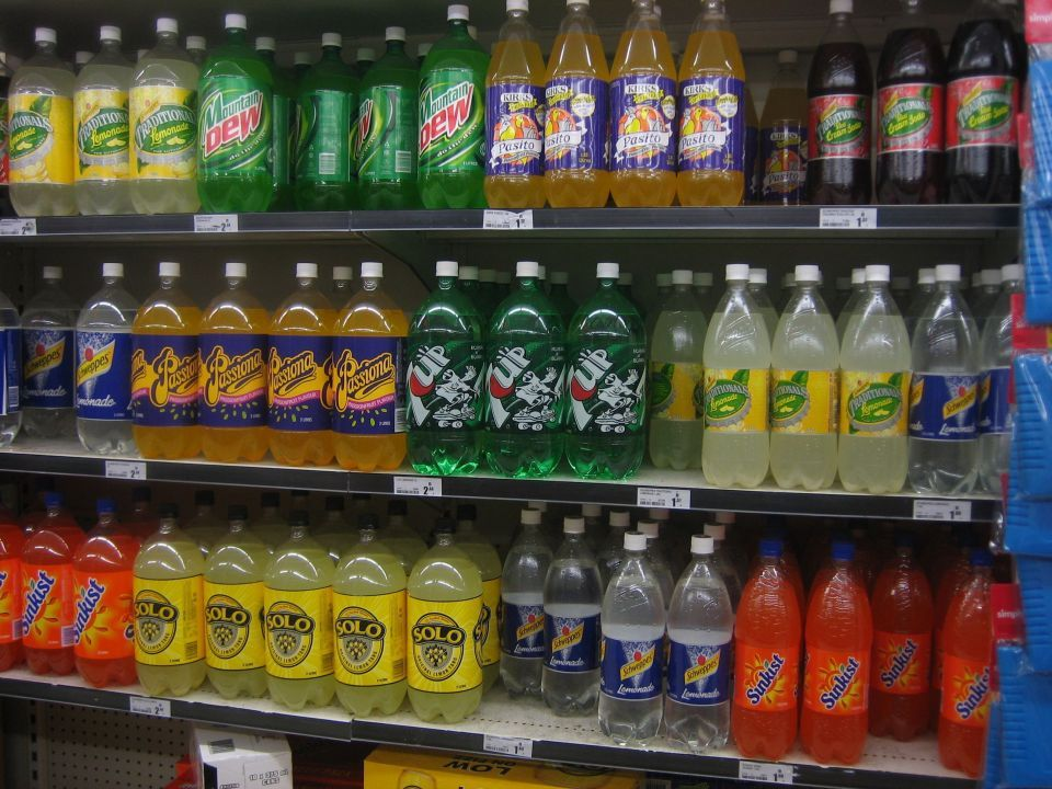 Six Saudi soft drink firms fined $8m for increasing prices by 50%