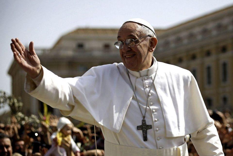 Francis in Arabia, the Muslim-friendly pope
