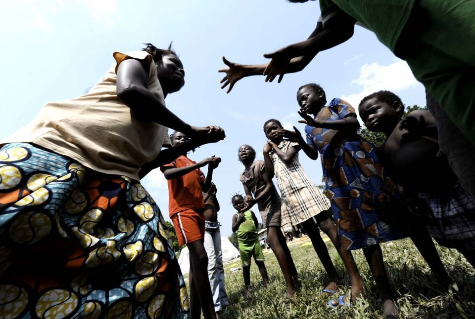 UN urges religious peace in CAR