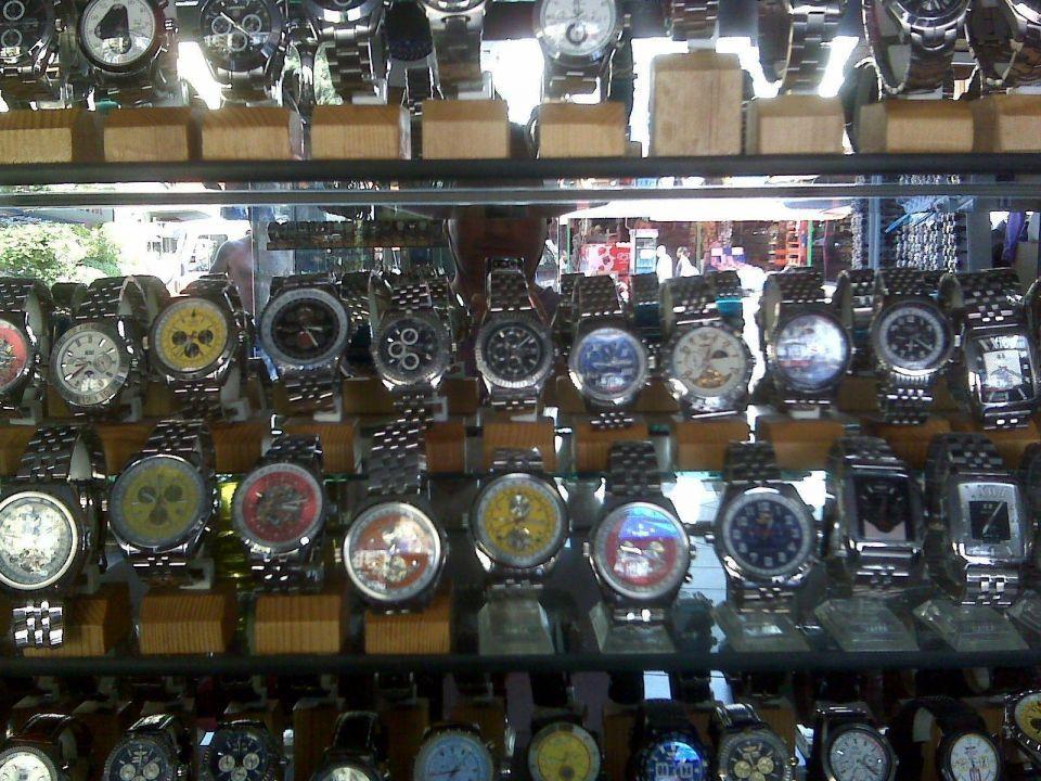 'Buying fake goods should be criminal offence': top Dubai cop