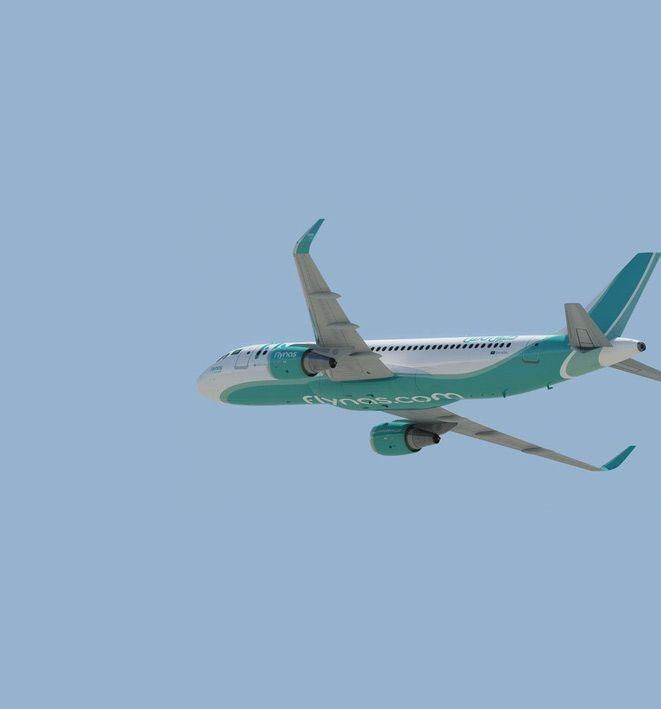 Saudi's flyNas unsure over IPO date