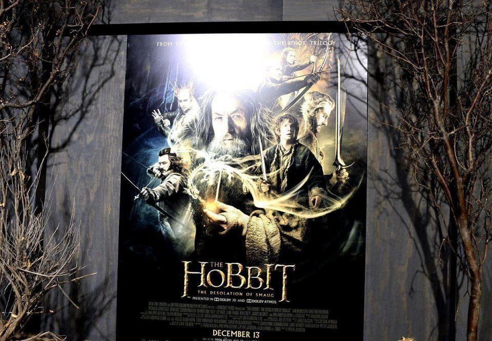 Qatar-backed film studio in $75m legal battle over Hobbit movies