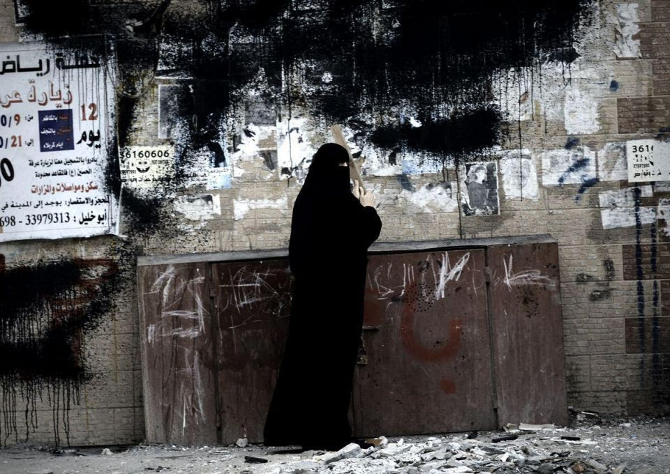 Further unrest in Bahrain