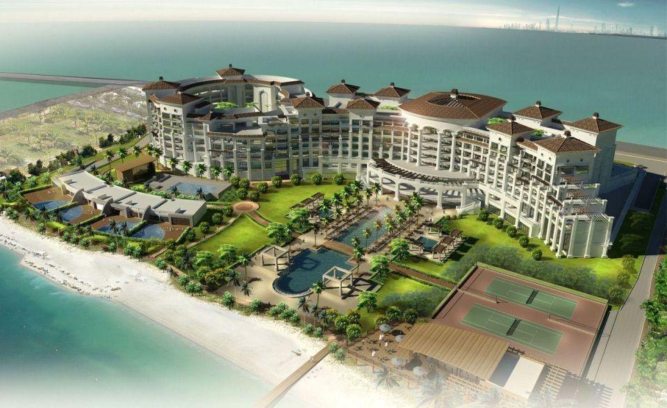 Al Habtoor promotes exec to oversee $3bn Dubai project