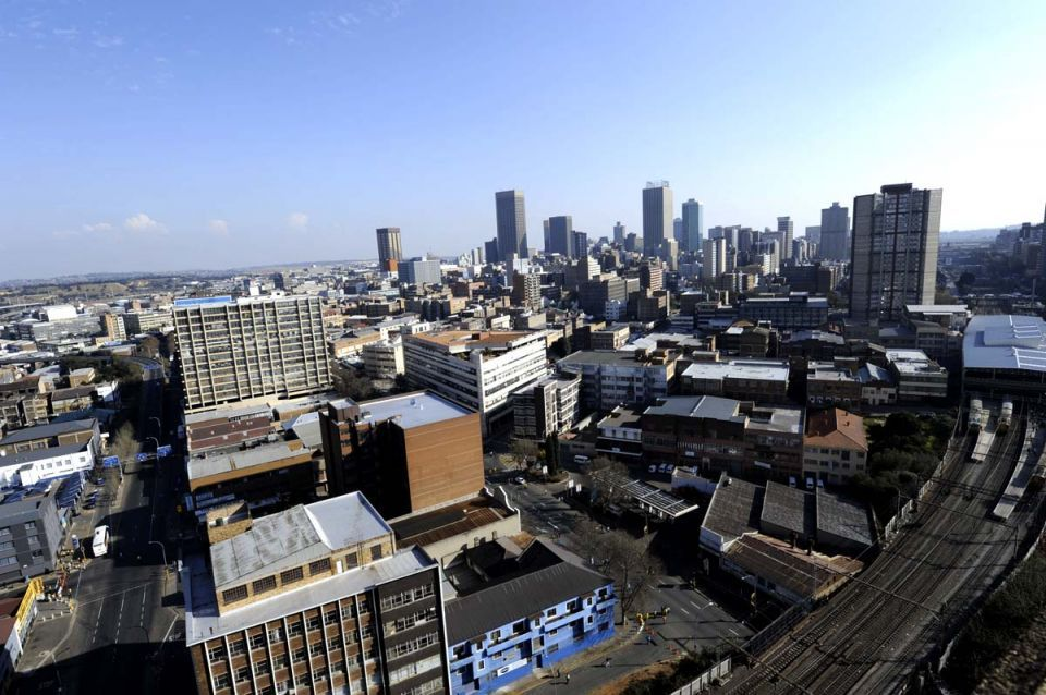 South Africa avoids recession on Q2 growth bounce