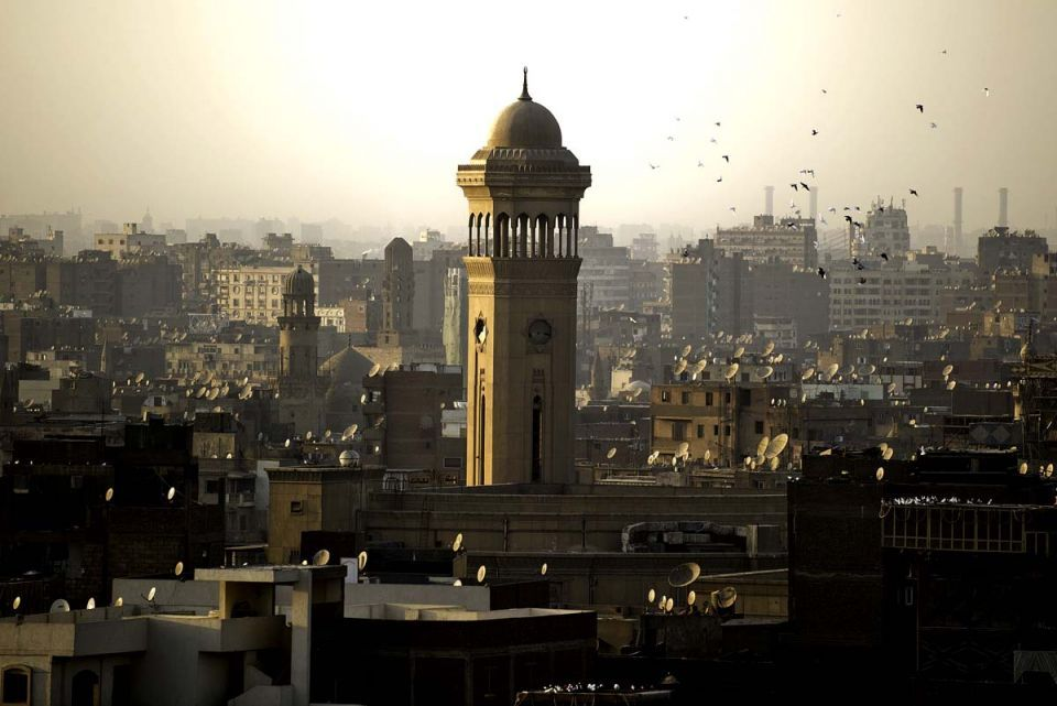 Egypt's current account deficit rises to $18.7bn