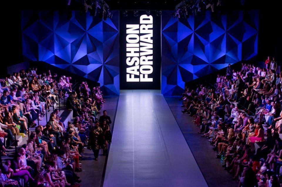 Dubai's Fashion Forward announces 2014 dates