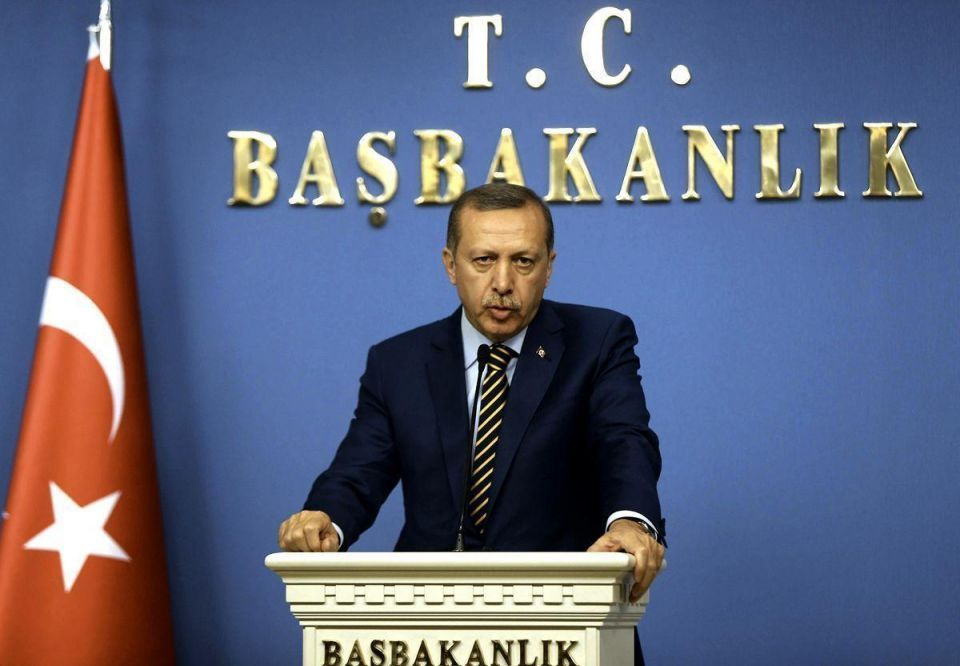 Hit by scandal and resignations, Turk PM names new ministers