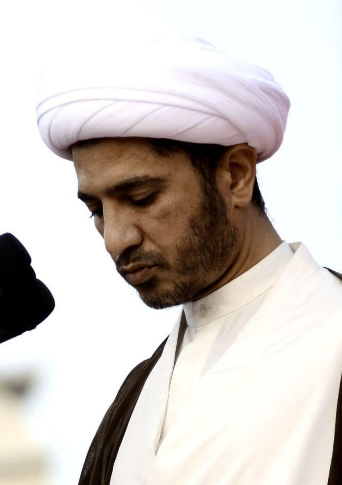 Bahrain summons top opposition leader for questioning
