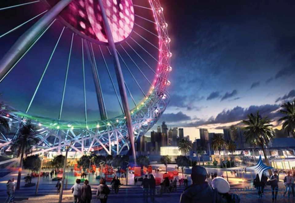 Revealed: Top 12 Dubai Expo 2020 projects