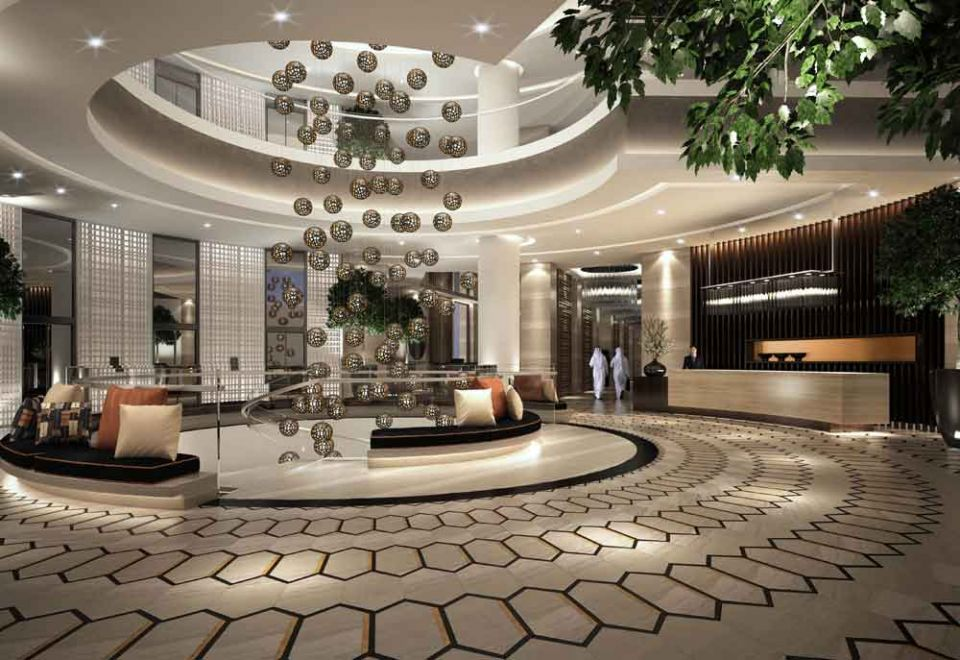 Revealed: 2014's most exciting upcoming MidEast hotels