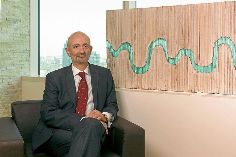 Khaled Sifri, CEO of Emirates Investment Bank: A year of selectivity in 2016