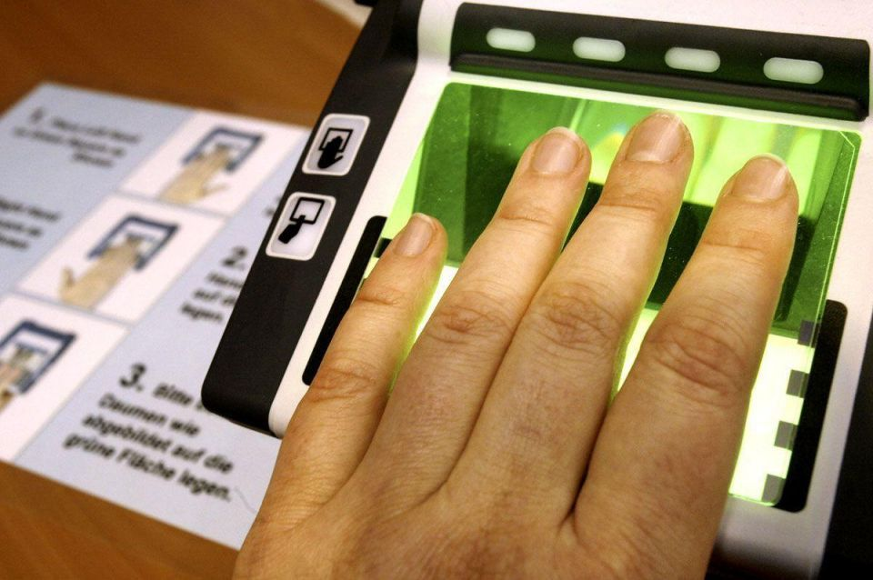 Saudi to introduce mandatory fingerprinting for expats