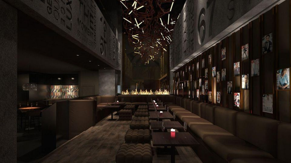 GQ Bar set for Dubai opening on January 30