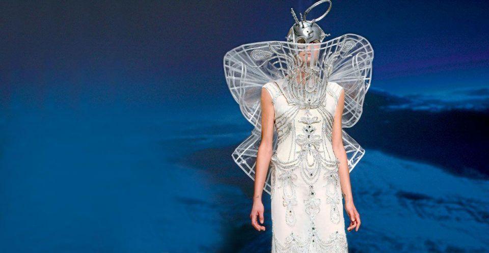 Couture Masquerade