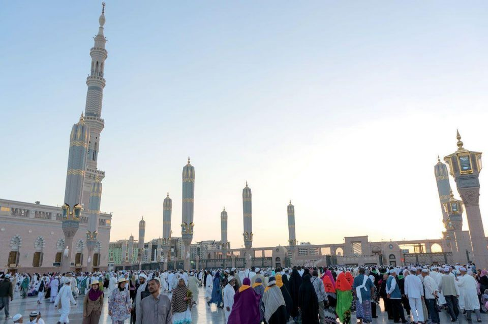 Most Saudi tourism accommodation is unlicensed: tourism rep