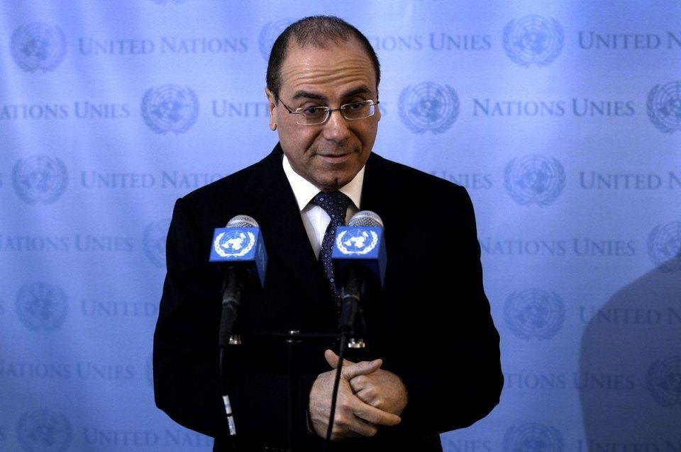 Israel seeks permanent energy delegate in UAE