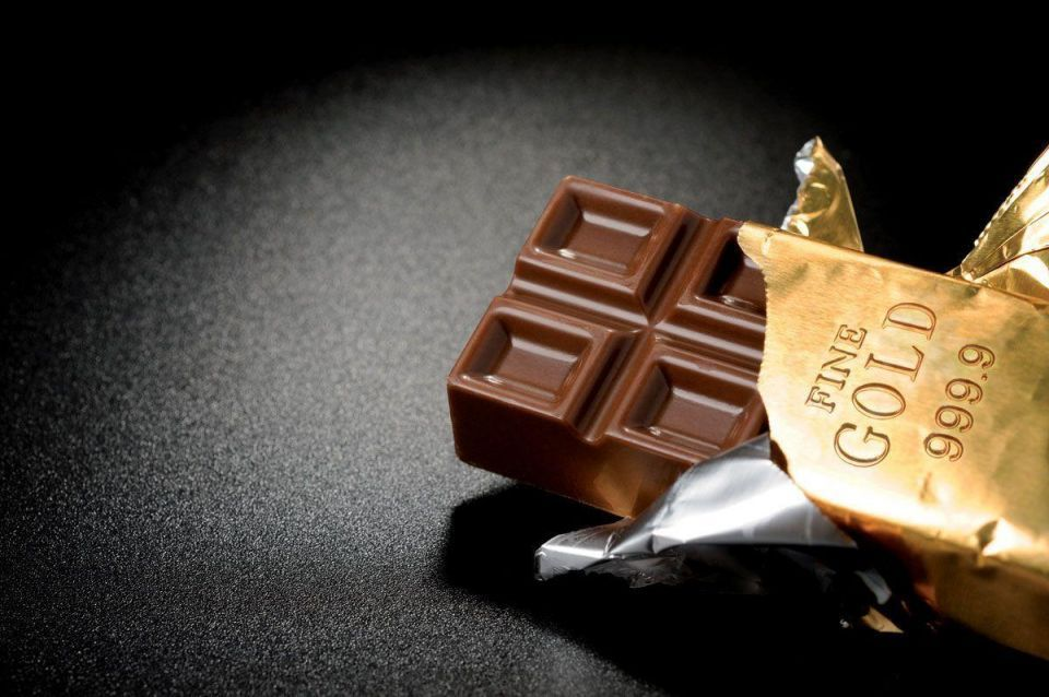 ISIS chocolate business turns sour