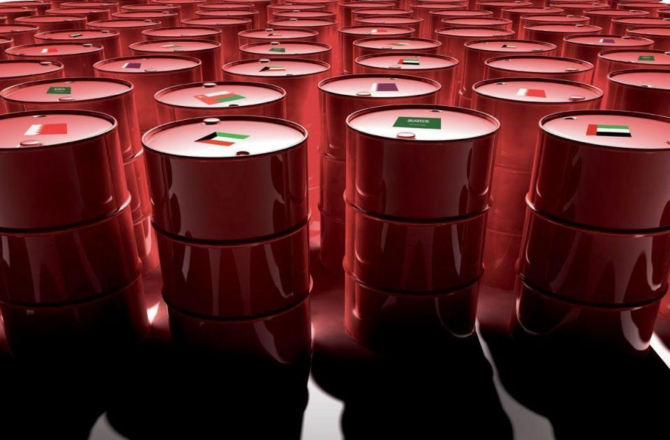 Oil price rebounds from steep losses but concerns remain
