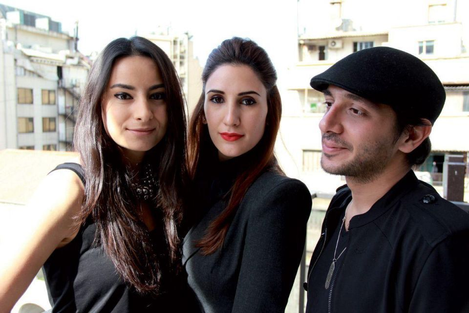 Country focus: Lebanon's start-up success
