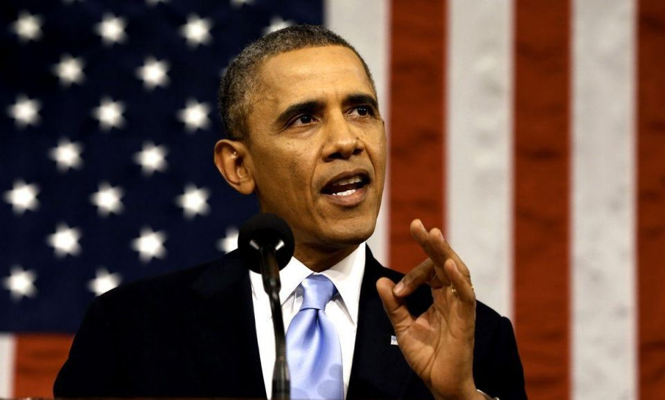 Obama says US will deal harshly with violators of Iran sanctions