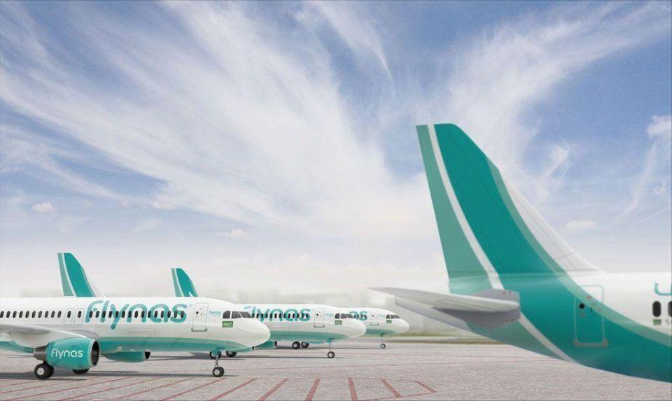 Nearly 1,000 Saudi women apply for flynas co-pilot jobs