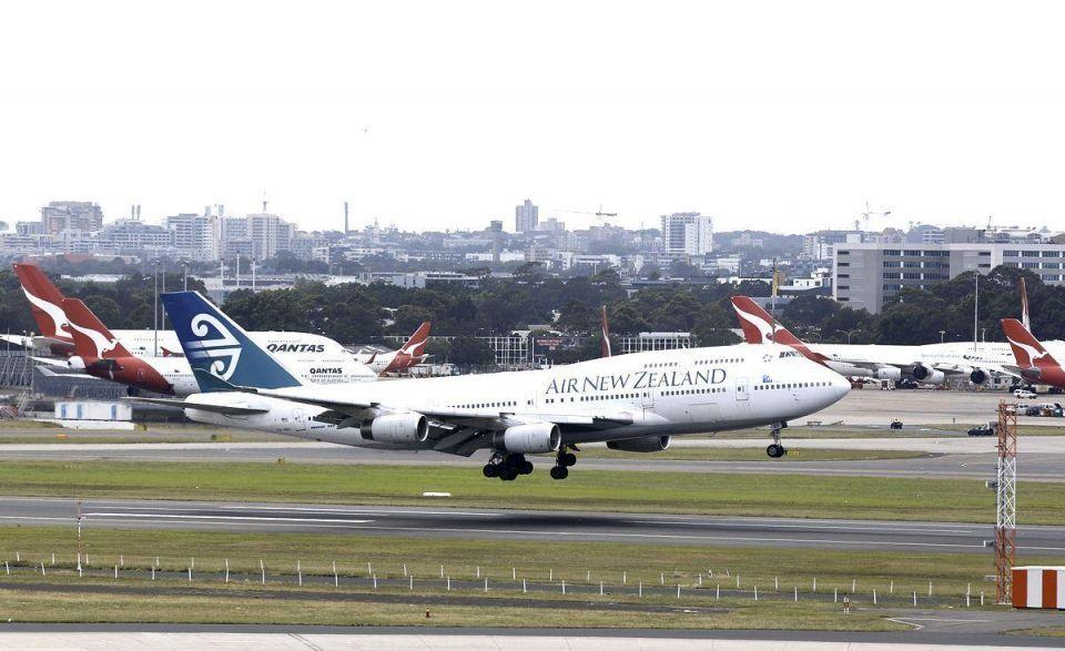 Air NZ, Singapore seek alliance to compete against Emirates-Qantas