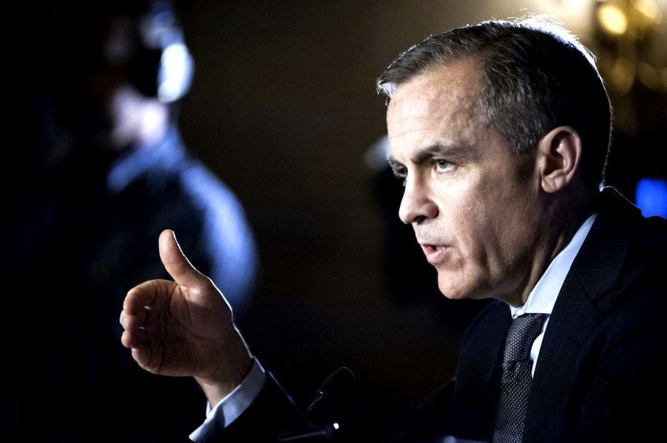 Bank of England may broaden Islamic liquidity tools