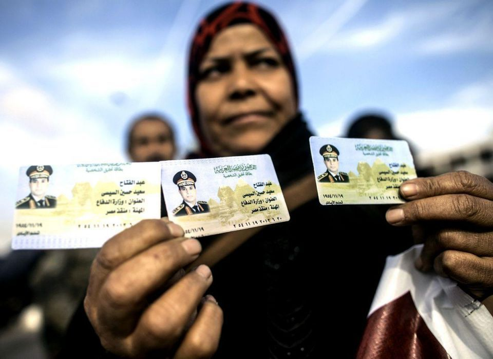 Egypt's political divide continues