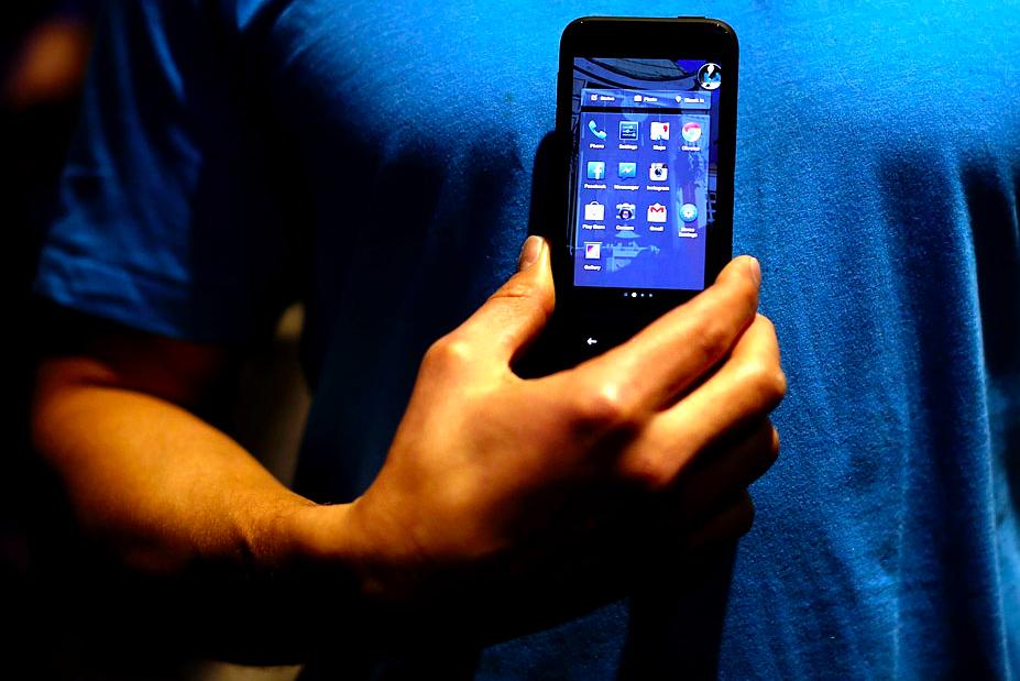 Facebook in $19bn deal to buy WhatsApp