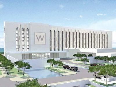 W Hotel first of 3 new hotels planned for Muscat