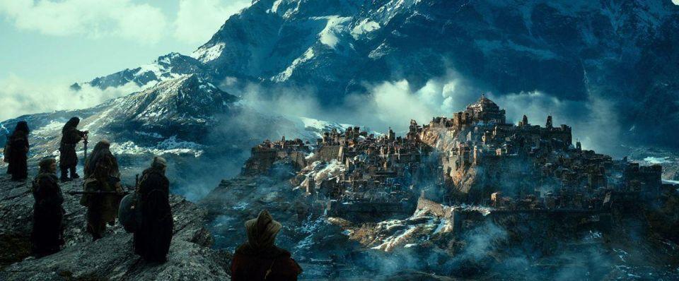 UAE cinema box office: highest grossing films 2013