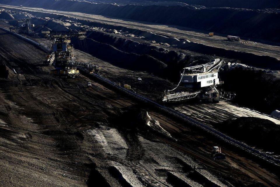 Saudi Arabia's $35bn minerals hub 'to launch this week'